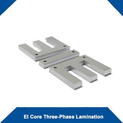EI Core Three Phase Lamination