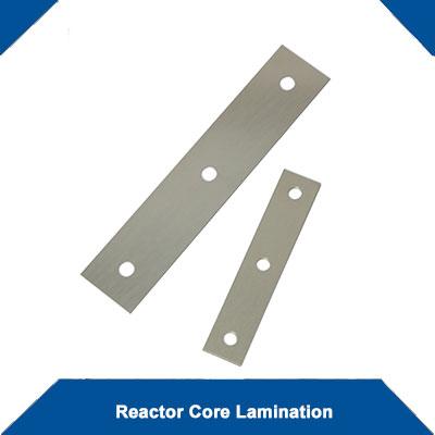 Reactor Core Lamination