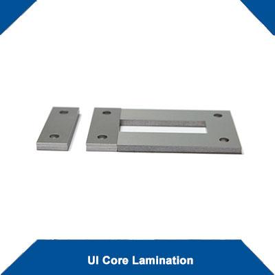 UI Core Lamination