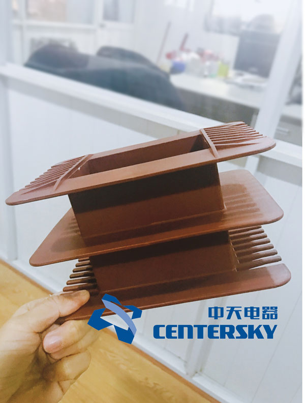 New Product Of Centersky Plastic Bobbins Of Transformer